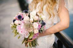 @He Capture // Rock wedding // Menthe Sauvage - Atelier floral Lyon