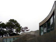 House Foz do Arelho / Alexandre Burmester Arquitectos Associados
