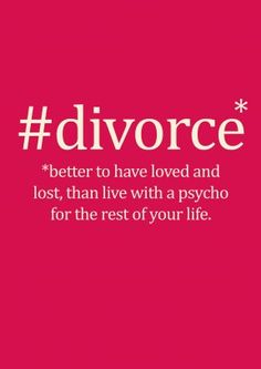 Buy personalised cards from Scribbler. Divorce Card from Bluebell A funny hash tag card. Buy 2 or more cards for free UK delivery. Ex Husband Quotes, Me Quotes, Funny Quotes, Funny Divorce Quotes, Quotes About Divorce, Divorce Party, Divorce Humor, Ex Husbands, Narcissistic Abuse