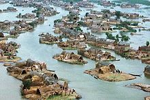 Marsh Arabs - Wikipedia, the free encyclopedia