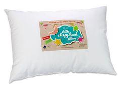 Soft & Hypoallergenic Toddler Pillow
