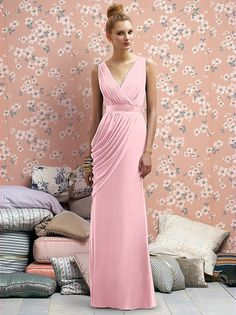 Lela Rose Bridesmaids Style LR174 http://www.dessy.com/dresses/lelarose/lr174/?color=rose&colorid=120#.Up4mUbHna70