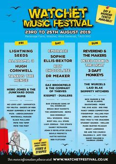 Nozstock Festival 2019 | Music Festival Must Haves | Uk