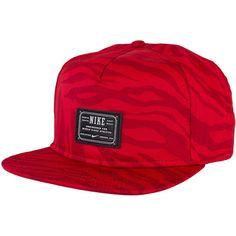 Nike SB Paul Rodriguez Snapback Cap red ★★★★★
