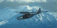 catalina flying boats world war 2 prints - Bing Images