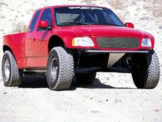 Ford Prerunners