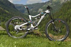 2014 Lapierre Spicy Team - Sneak Peek: Lapierre's 2014 Spicy 650B, Zesty AM 650B, and Zesty Trail 29er - Mountain Biking Pictures - Vital MTB