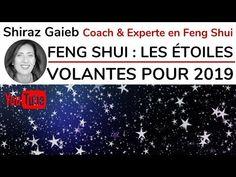 FENG SHUI: LES ETOILES VOLANTES DE 2019 (ET LES ETAPES POUR FAIRE UNE CURE DE SEL) - YouTube