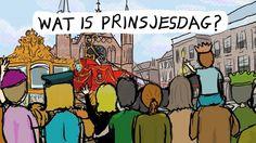 Wat is Prinsjesdag?