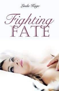 Fighting Fate by Linda Kage. This book goes to show that love can surpass even the biggest tragedies.