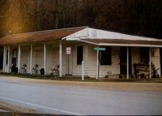 old Thaxton Grocery Pontotoc Co. MS Photo - Google Photos