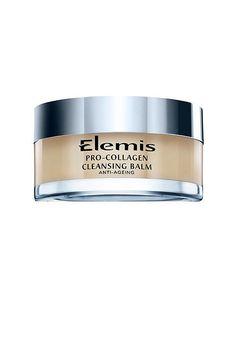 Elemis Pro-Collagen Cleansing Balm ($60)