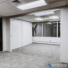 Functional work space is a definite way to increase productivity. Sliding glass doors make a perfect addition in that sense. They are equipped with a soft-close and anti-shock technologies that make the operation of the door extra smooth.  #glasspartition #glassdivider #officedivider #officepartition #medicalofficeideas #officewallideas #glasswall #clearglass #privacyscreen #privacypartition #officedesignideas #modernofficedesign #glassdoor #officewallideas #slidingdoor Sliding Glass Door, Glass Doors, Sliding Doors, Glass Wall Design, Office Dividers, Modern Office Design, Glass Partition, Increase Productivity, Office Walls