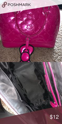 41c0e21491 Shop Women s Hello Kitty size OS Shoulder Bags at a discounted price at  Poshmark.