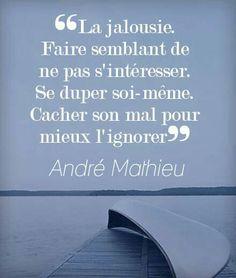 Andrè Mathieu