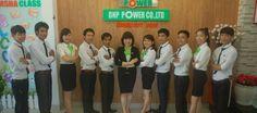 DNP POWER chung sức làm ra dịch vụ tốt nhất cho khách hàng.