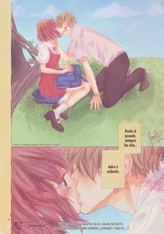 Mainichi Kiss Shite Ii Desu ka? Capítulo 1 página 46 - Leer Manga en Español gratis en NineManga.com