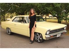 401 Best Chevy Ii Nova Images In 2019 Chevy Nova 67 Nova