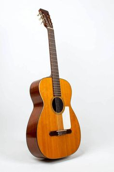 Natural Washburn Classical Series C5ce Classical Acoustic Electric Guitar Guitars & Basses