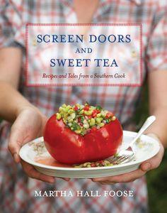Screen Doors & Sweet Tea