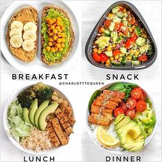 lunch kids ideas for school . lunch kids ideas for picky eaters . lunch kids ideas for home . lunch box ideas for kids . healthy lunch ideas for kids Healthy Meal Prep, Healthy Snacks, Eating Healthy, How To Eat Healthy, Healthy Food To Lose Weight, Diet Snacks, Dinner Healthy, Easy Snacks, Easy Meals