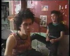 Eskorbuto - Cuidado + Entrevista 1985 (Xvid)