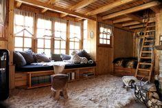 Vasilikia Mountain Farm