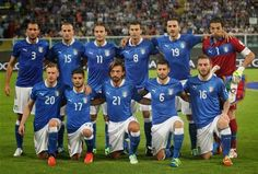 fica world cup italy | FIFA World Cup '14 Team Preview: Italy