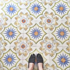 YES, it's another amazing FLOOR from Italy! @ihavethisthingwithfloors