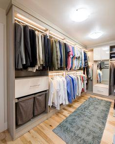 39 Mens Custom Closets Ideas Custom Closets California Closets Masculine Space