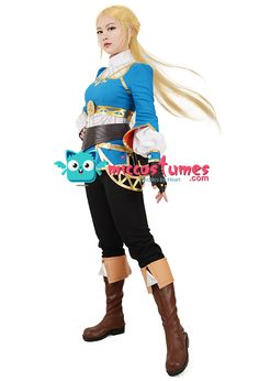 9 Best Princess Zelda Costume Images Princess Zelda Costume