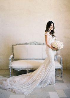Film Photographer Jen Huang Sunstone Villa Wedding Davia Lee Events Camellia Floral Design Ingbal Dror Mermaid