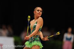 Чемпионат Европы - 2013 в Вене(Австрия) - Всероссийская Федерация Художественной Гимнастики