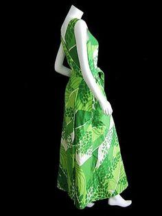 Vintage Malia dress