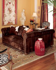 75 best sofas images vintage leather sofa leather couches sofa chair rh pinterest com