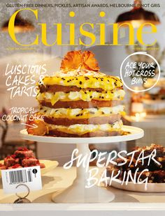 Issue 169: The baking issue