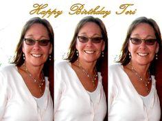 * Teri Awesome At 63 *