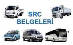 SRC Belgesi Kursu Src belgesi, karayolunda yük ve yolcu taşıyan ticari araç sürücülerinin alması zorunlu olan bir belgedir.