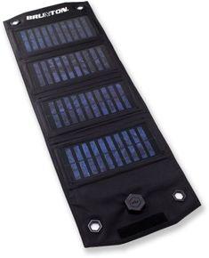 Brunton Explorer Foldable Solar Panel $79.00