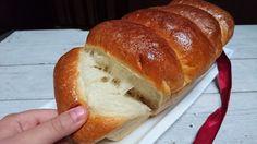 il pane hokkaido a lievitazione naturale è un pane asiatico super soffice grazie alla presenza dello tangzhong, una sorta di densa besciamella