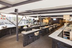 Restaurante Yumi Yumi, Ciudad de México - Taller David Dana Arquitectura - © Alessandro Bo