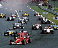 2004 GP Hungría-Hungaroring