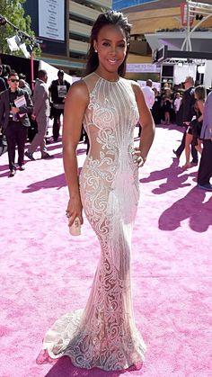 Kelly Rowland at the Billboard Music Awards 2016
