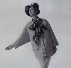 1960 Jacques Griffe