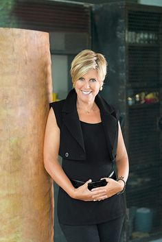 Finding a financial adviser  By Suze Orman