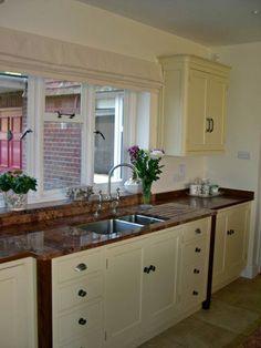 Hazelwood House | Vale Designs