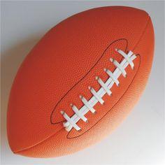 送料無料屋外スポーツラグビーボールアメリカンフットボールボールpuサイズ9用カレッジティーンエイジャートレーニングと一致