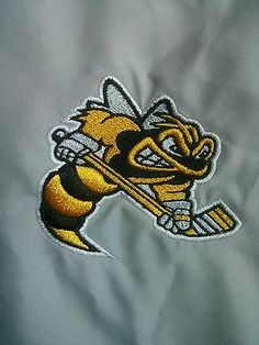 Sarnia Sting player worn pullover OHL CHL