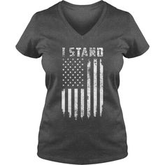 I Stand For The National Anthem t-shirt gifts for veterans #gift #ideas #Popular #Everything #Videos #Shop #Animals #pets #Architecture #Art #Cars #motorcycles #Celebrities #DIY #crafts #Design #Education #Entertainment #Food #drink #Gardening #Geek #Hair #beauty #Health #fitness #History #Holidays #events #Home decor #Humor #Illustrations #posters #Kids #parenting #Men #Outdoors #Photography #Products #Quotes #Science #nature #Sports #Tattoos #Technology #Travel #Weddings #Women