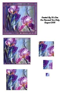 Pyramage Sheets - Diane Furniss - Picasa Webalbums